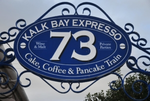 Francois Dairy - Dairy And Egg Distributor - Kalk Bay Expresso