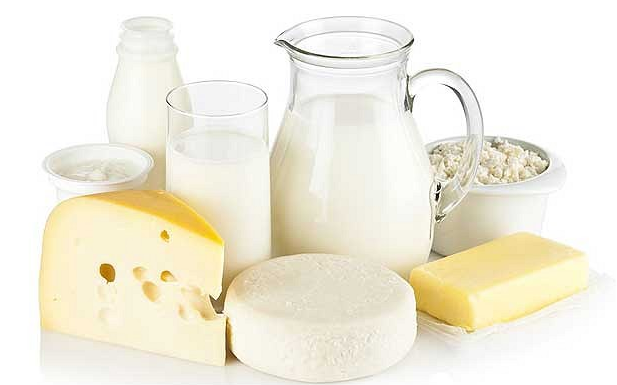 Francois Dairy - Dairy And Egg Distributor - Milk and Cheese